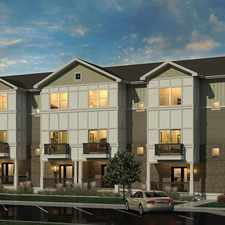 Rental info for Bella Grace Townhomes