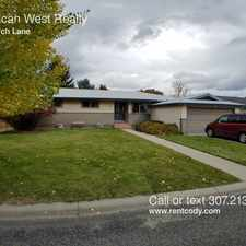 Rental info for 1207 Birch Lane
