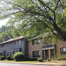 Rental info for Woodbridge Apartments of Bloomington in the Bloomington area