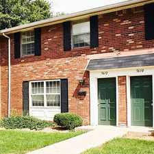 Rental info for Carriage House West in the Garden City area