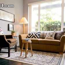 Rental info for $2200 1 bedroom Townhouse in Vancouver Area Vancouver East in the Kensington-Cedar Cottage area