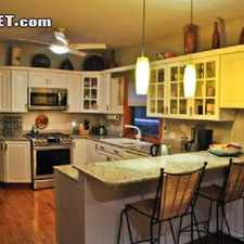 Rental info for $4500 5 bedroom House in North Side Uptown in the Chicago area