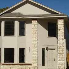 Rental info for Kids friendly, newer home at Houston, TX. SECTION 8 = Yes. in the Houston area