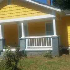 Rental info for Cute yellow house in the Vine City area