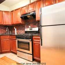 Rental info for 187 Stanhope Street #3R in the Williamsburg area