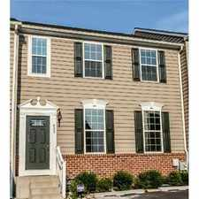 Rental info for 432 Scarecrow Court