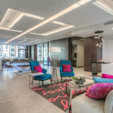 Rental info for The Royale at CityPlace