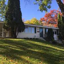 Rental info for 8524 Zenith Road