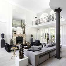 Rental info for Luxurious European Style Villa in the prime Stone Canyon area of 'Old Bel Air'