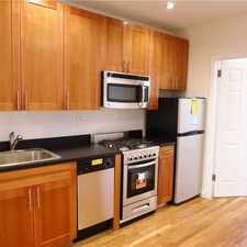 Rental info for 80th & 3rd in the New York area