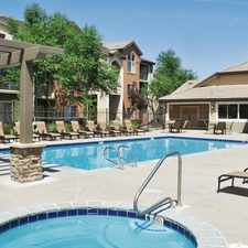 Rental info for Redstone Ranch in the Green Valley Ranch area