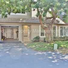 Rental info for Great 3B/2.5BA Townhouse w/ Garage, W/D, & Private Yard!