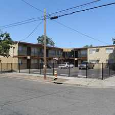 Rental info for Apartment for rent in Stockton.