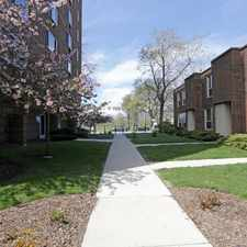 Rental info for Hyde Park West in the Chicago area