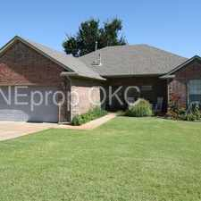 Rental info for Nice Home in South Edmond