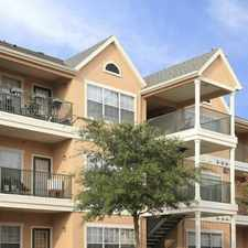 Rental info for 451 Wilson Creek Boulevard #85wo