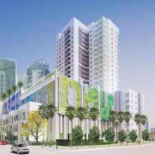Rental info for Broadstone Brickell