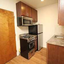 Rental info for 4031 North Kenmore Avenue #3 in the Chicago area