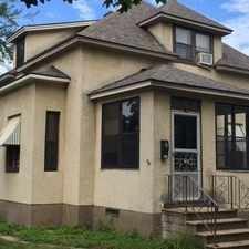 Rental info for 410 21st Street South