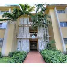 Rental info for 7430 Miami Lakes Drive #E-210