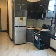 Rental info for Broome St in the Little Italy area