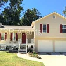 Rental info for The Most Charming Home Around!