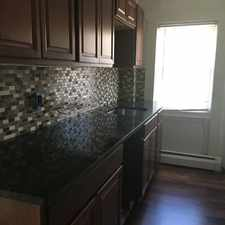 Rental info for 107 Tell St 107 Tell St in the Federal Hill area