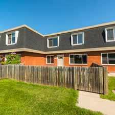 Rental info for Boardwalk Village II