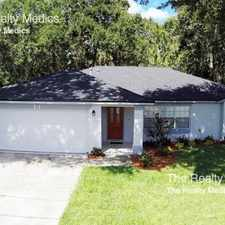 Rental info for 1612 Beulah Rd. in the Winter Garden area