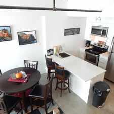 Rental info for 7345 Boulevard Saint-Laurent in the Villeray-Saint-Michel-Parc-Extension area