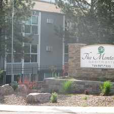 Rental info for The Montecito Apartments