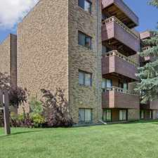 Rental info for Cedarcrest Manor Apartments in the Prince Albert area