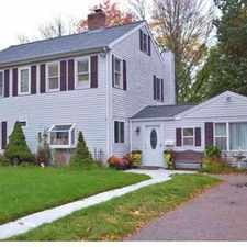 Rental info for Real Estate For Sale - Five BR, Two BA Colonial - Pool