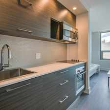 Rental info for 1390 Rue du Fort in the Westmount area