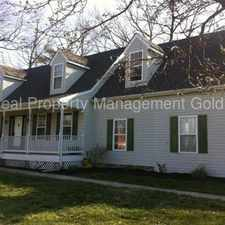 Rental info for Adorable Cape Cod in the Dorchester Community.