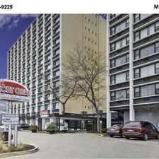 Rental info for Harlem Ave & W Gunnison St