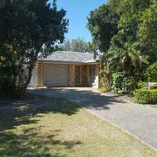 Rental info for Neat 3 bedroom house on the Sunny Coast! in the Sunshine Coast area