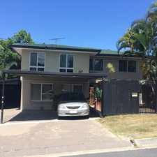 Rental info for POTENTIAL DUAL LIVING - POOL - OUTDOOR ENTERTAINMENT in the Underwood area