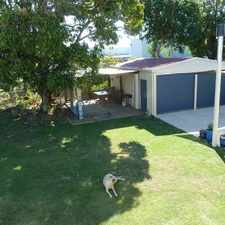 Rental info for Charming Queenslander on Edge of City! in the Mackay area