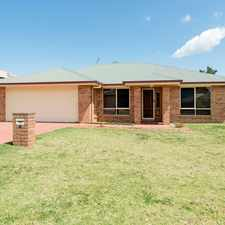 Rental info for SPACIOUS AND MODERN FAMILY HOME IN EXCLUSIVE MIDDLE RIDGE in the Middle Ridge area