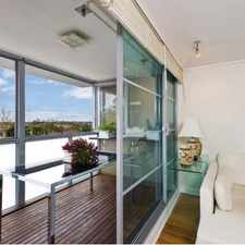 Rental info for Unbeatable location and freshly painted. in the Naremburn area