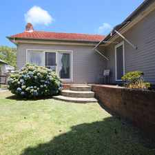 Rental info for Homey Hillsborough! in the Newcastle area