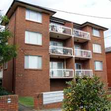 Rental info for Spacious 3 bedroom apartment just moments from Coogee Beach