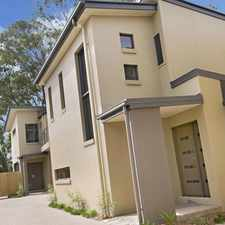 Rental info for Perfect Position In The Heart Of Caloundra! in the Sunshine Coast area