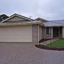 Rental info for Modern and Spacious 3 Bedroom Unit in the Wilsonton Heights area