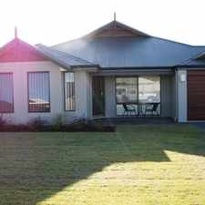 Rental info for Lovely home ... in the Meadow Springs area