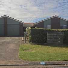 Rental info for QUIET THREE BEDROOM FAMILY HOME