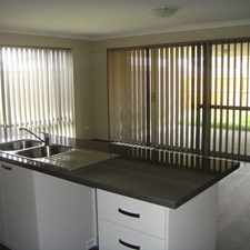 Rental info for AIR-CONDITIONED, MODERN AND SPACIOUS 4x2 FAMILY HOME in the Perth area