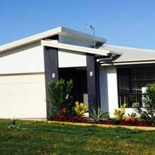 Rental info for LARGE FOUR BEDROOM HOME IN RURAL VIEW in the Rural View area