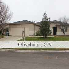 Rental info for Olivehurst is the Place to be! Come Home Today. 2 Car Garage!